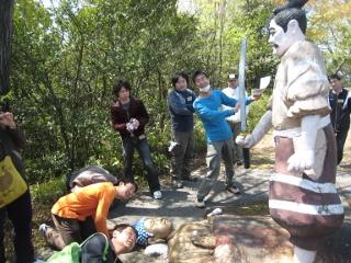 五色園修復活動園内ツアー (320x240)