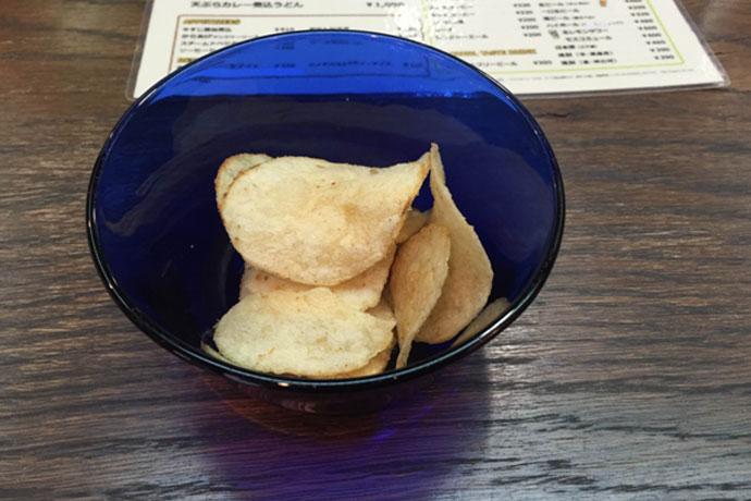 はたらく飯 第6回 大須 鯱市のカレー煮込うどん
